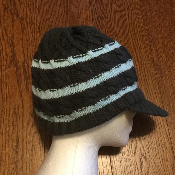 01c68f16146be Adidas climawarm hat.